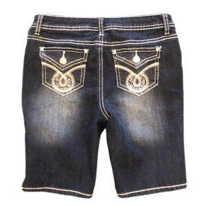 Revolution by Revolt denim shorts SIZE 12